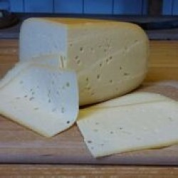 Fromage jeune tranches - 300g*